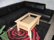 kompl. Couch Sofaecke +