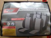 Komplett-Set Autositzbezug