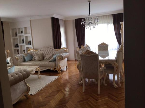 Komplette wohnzimmer esszimmer barock stil in kriftel