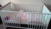 komplettes SEGMÜLLER BabyKinderzimmer