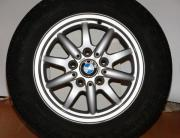 Komplettradsatz BMW wie
