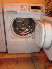 Kondens- (Wäsche) trockner