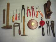 Konvolut verschiedenes Werkzeug,