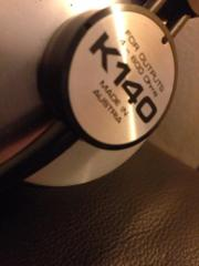 Kopfhörer AKG K140