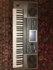 Korg Entertainer Keyboard