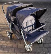 Krippenwagen Kinderwagen klappbar