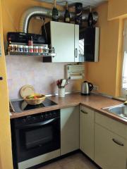 Küche Einbauküche Winkelküche