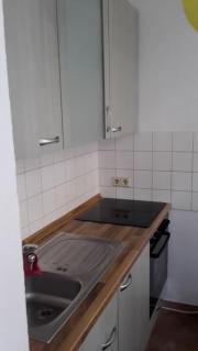 Küche, Küchenzeile, Küchenmöbel