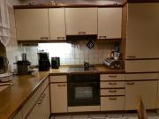 Küche L-Form
