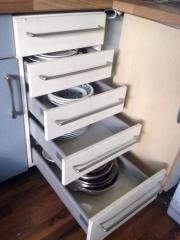 Küche Unterschrank mit
