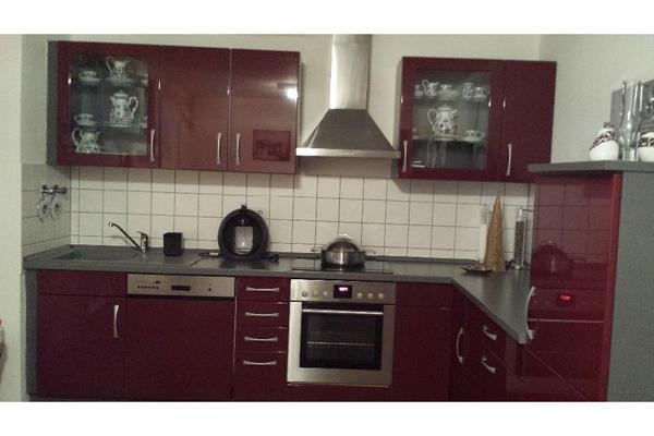Küche Weinrot : Küche weinrot in Nürnberg - Küchenzeilen ...