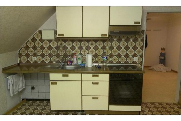 k che zu verkaufen in wallenhorst k chenzeilen anbauk chen kaufen und verkaufen ber private. Black Bedroom Furniture Sets. Home Design Ideas