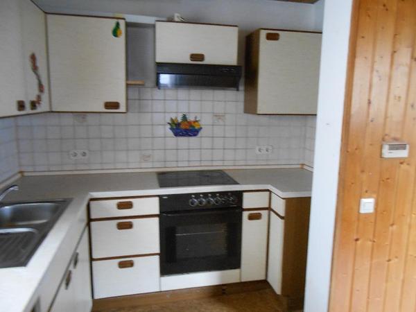 Küche zu verschenken in Obersulm Küchenmöbel Schränke