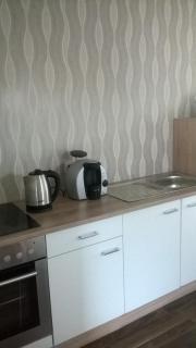 Küchen block ohne