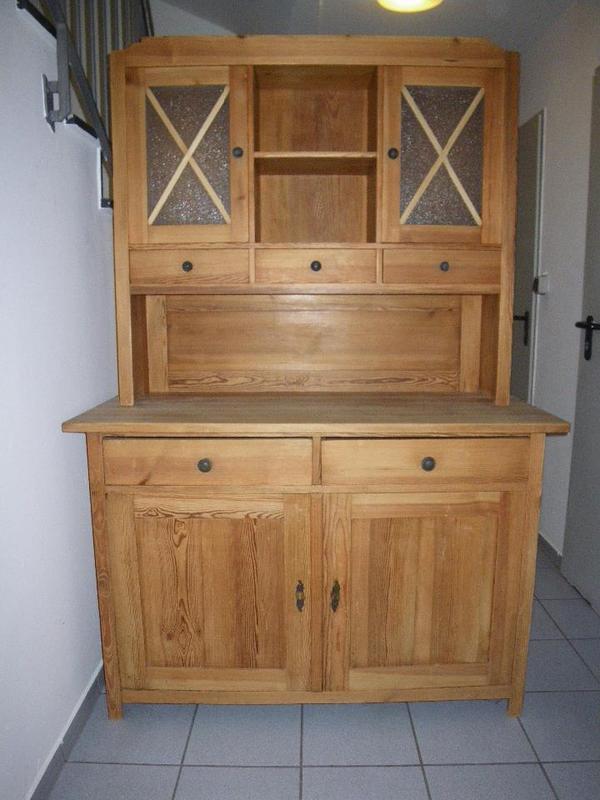 k chenbuffet in m nchen sonstige m bel antiquarisch. Black Bedroom Furniture Sets. Home Design Ideas
