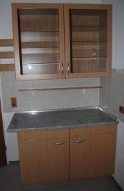 Küchenschrank, Anrichte, Unterschrank +