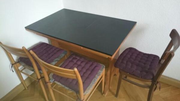 k chentisch stuhl neu und gebraucht kaufen bei. Black Bedroom Furniture Sets. Home Design Ideas