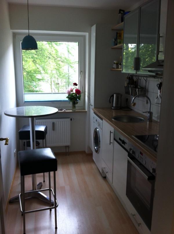 Küchenzeile hochwertig in München Küchenmöbel, Schränke
