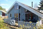 Kuscheliges dänisches Ferienhaus,