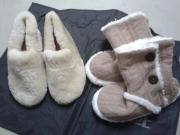 kuscheliges Winterpacket
