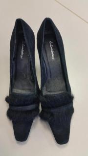 Gebraucht, L.Lambertazzi Damen Schuhe gebraucht kaufen  Neu-Ulm