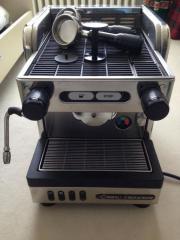 faema handhebel espressomaschine in groven kaffee espressomaschinen kaufen und verkaufen. Black Bedroom Furniture Sets. Home Design Ideas