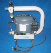 Labor Luftdruck Erzeuger
