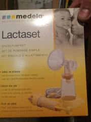 Lactaset von Medela