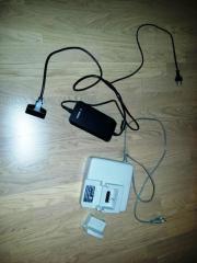 Ladegeräte für E-