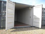 Lager-Garage - MIT