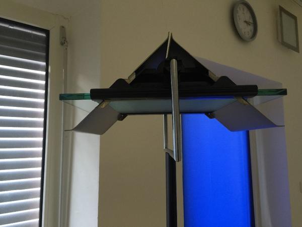 lamperti dihedron giovanni grignani designerlampe. Black Bedroom Furniture Sets. Home Design Ideas