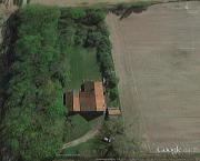 Landhaus mit Nebengebäuden