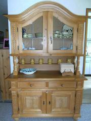 buffetschrank in stuttgart haushalt m bel gebraucht und neu kaufen. Black Bedroom Furniture Sets. Home Design Ideas