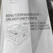 Laser-Drucker