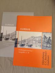Latein - Cursus Ausgabe