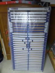 Lattenrost 100x200 verstellbar