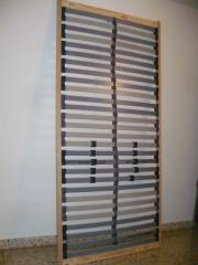 Lattenrost 200x90cm