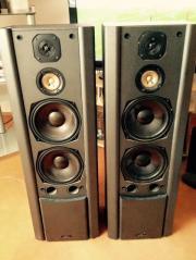 Lautsprecher Boxen - CD