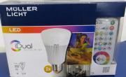 LED Lampe mit