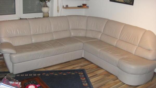 ledersofa neu und gebraucht kaufen bei. Black Bedroom Furniture Sets. Home Design Ideas