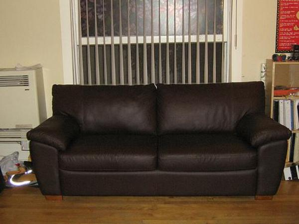 ledersofa vreta ikea in n rnberg polster sessel couch. Black Bedroom Furniture Sets. Home Design Ideas