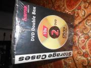 Leerhüllen Hama CD