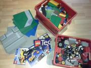 LEGO-BAUSTEINE