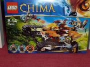 Lego Chima Truck
