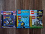 LEGO creator, 3