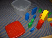 Lego Duplo riesengroße