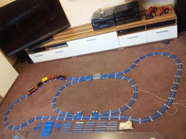 Lego eisenbahn volt er jahre rarität kleinanzeigen