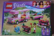 LEGO Friends - 3184