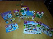 Lego friends großes