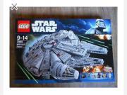 LEGO Starwars Millennium